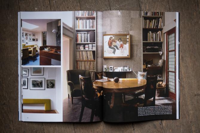 Elegant The World Of Interiors February 2015 Cover Story